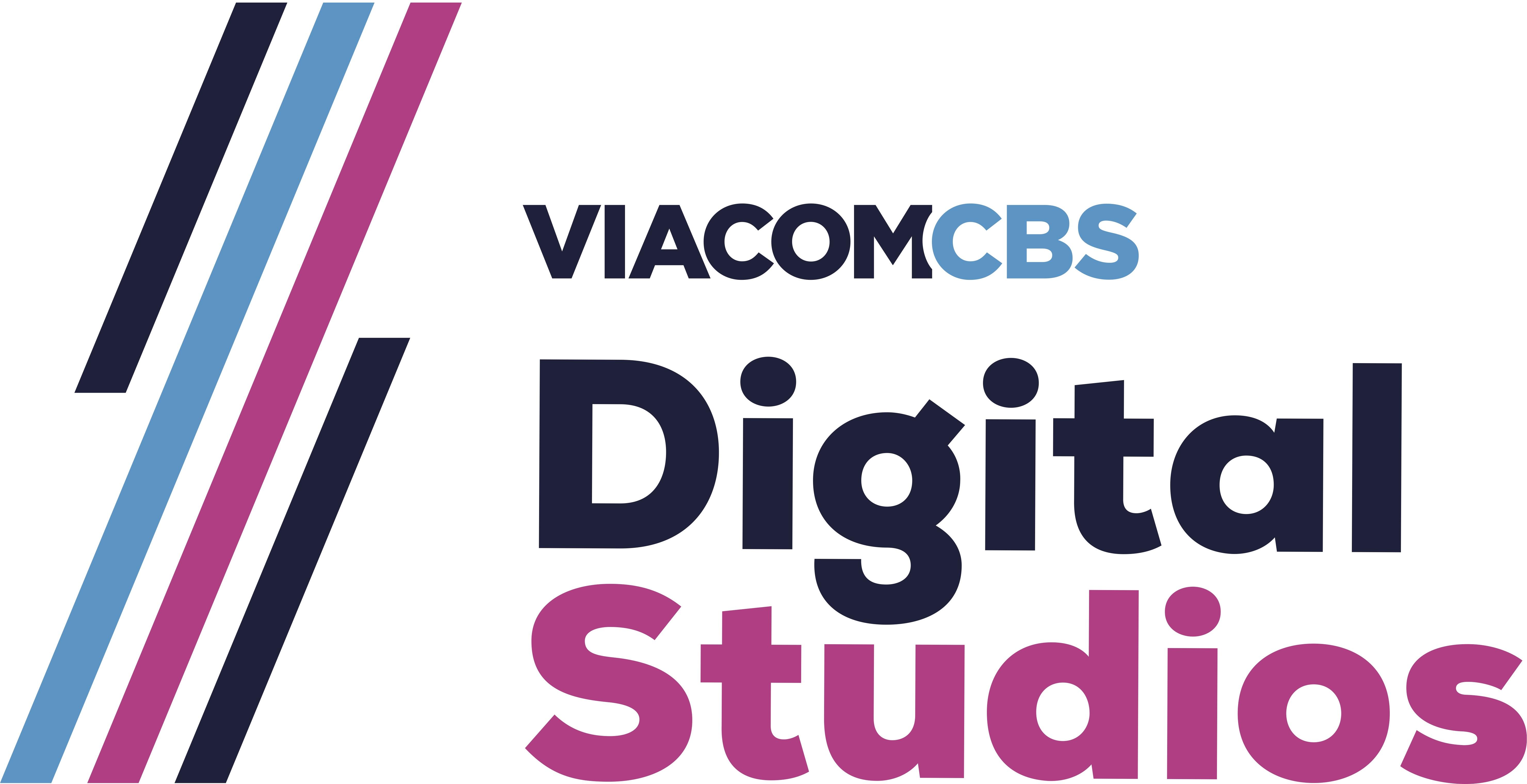 ViacomCBS Digital Studios